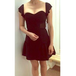 Lovers & Friends Bustier dress 😍 xs